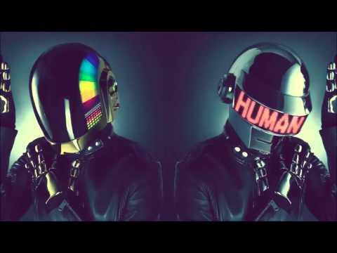 Daft Punk Robot Rock Maximum Overdrive Mix