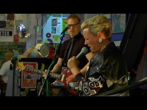 Alice Russell - Let Go (Breakdown) [Live at Amoeba]
