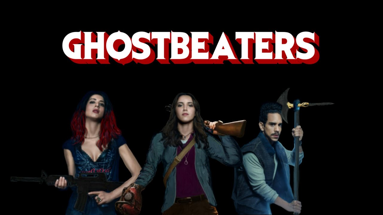 GHOSTBEATERS TRAILER 2021 NETFLIX - YouTube