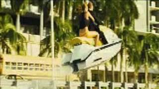 'Transporter 2' review clip 5: Jet Ski Chase