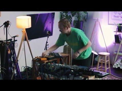 Ventolin I Viljandi Vibes Live @ Tallinn Music Week