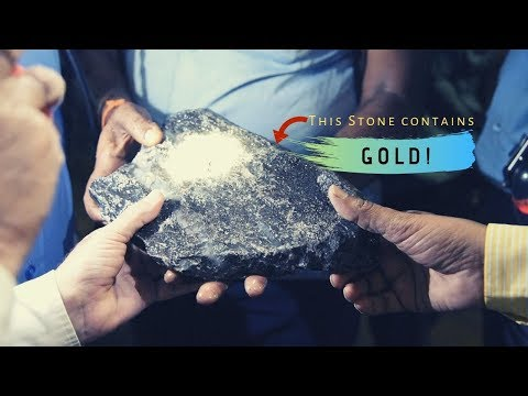 Hutti Mines: The only active gold mines in India | State of the state-run