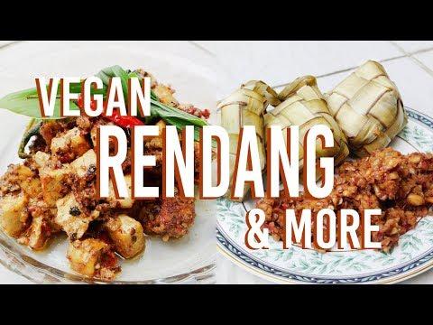 Top Vegan Eid Recipes | Malaysia