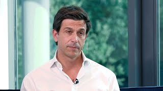 Motorsport Show Ep. 16 - Toto Wolff talks about Hamilton and Bottas