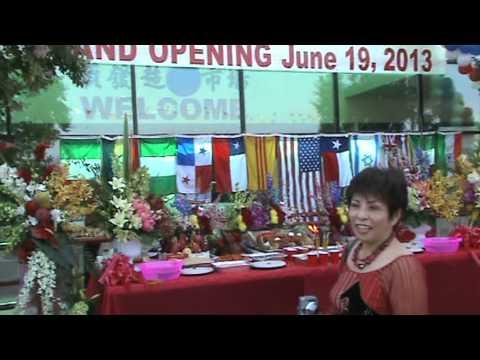 Thuan Phat Supermarket Grand Opening, Garland, TX