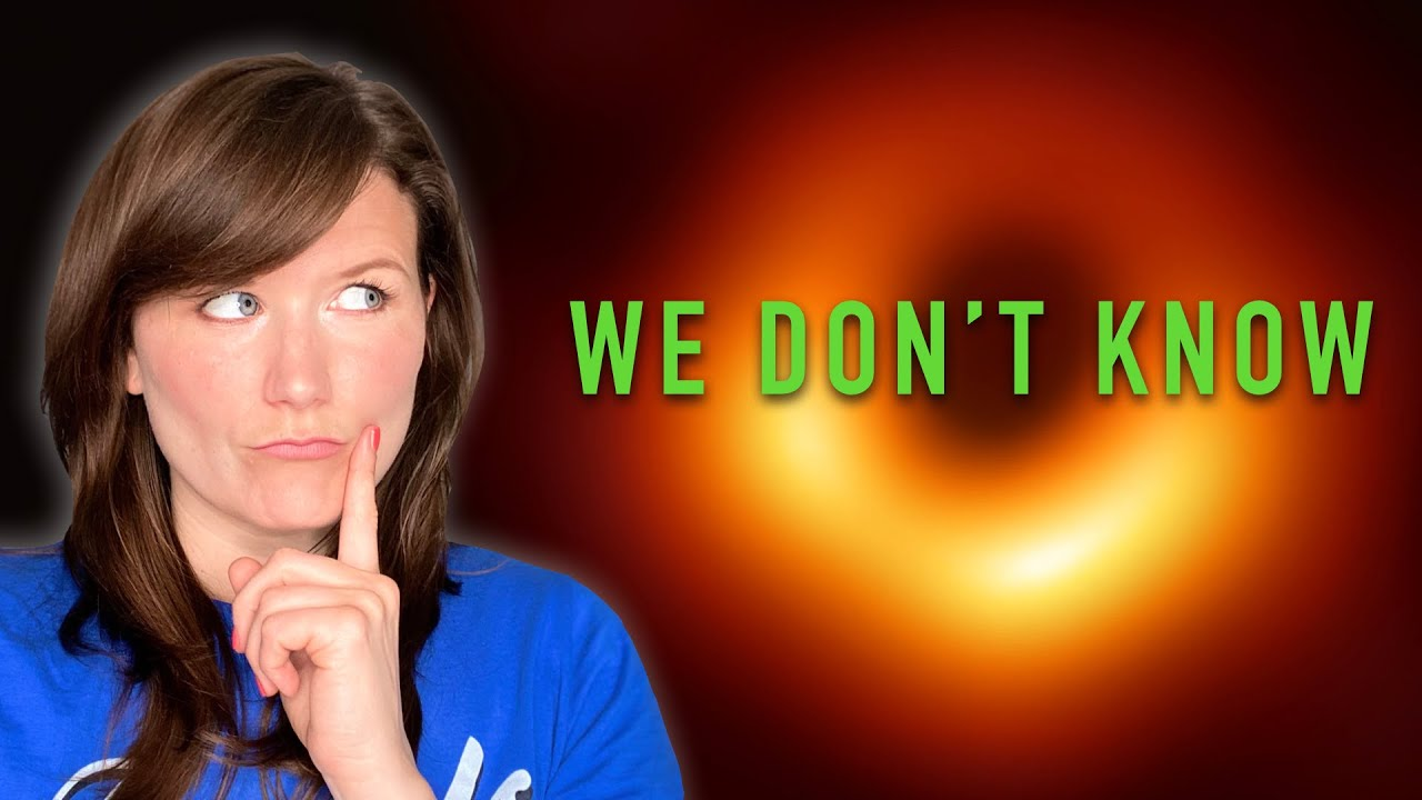 "What's ""inside"" a black hole?"