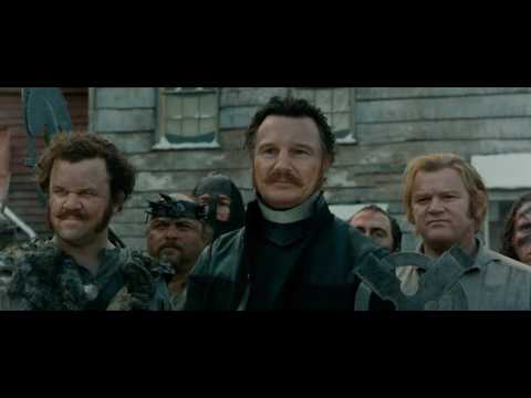 Gangs of NewYork 2002 High Quality Review