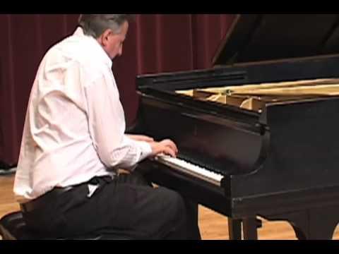 Leslie Howard - Liszt Legende No 2 St Francois de Paule, S175