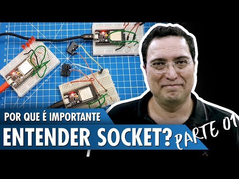 Por que é importante entender Socket? Pt-1