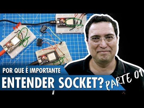 Por que é importante entender Socket? Pt-1