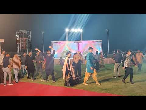 Chirag Marriage Video