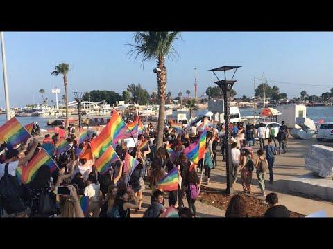 3.Mersin Pride | Onur Yürüyüşü