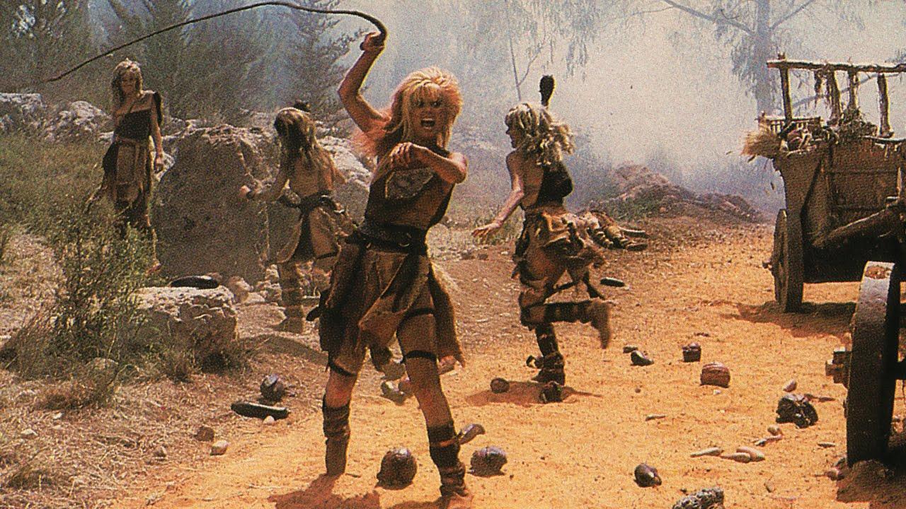 Download America 3000 (1986, USA) VHS Trailer