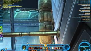 SW:ToR Guide - Datacrons - Coruscant (Republik)