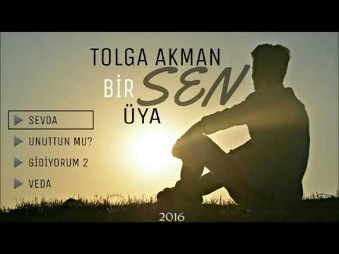 Tolga Akman - Sevda // Bir Rüya Sen ( Albüm)