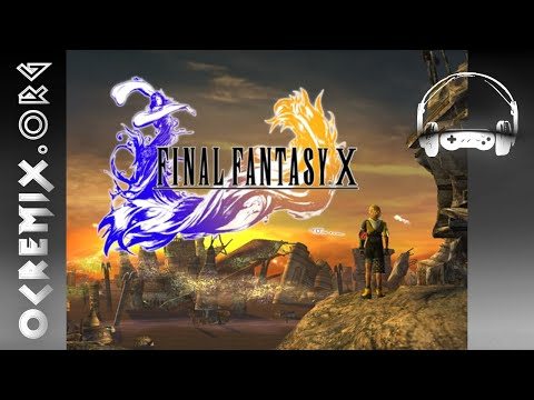 OCR00374: Final Fantasy X Ballad of the Sea OC ReMix [At Zanarkand]
