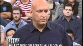 These DNA Results Will Floor You | The Steve Wilkos Show