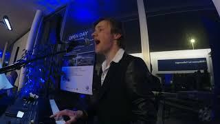 Der Pianör - Liveaufnahme Pop-Rock