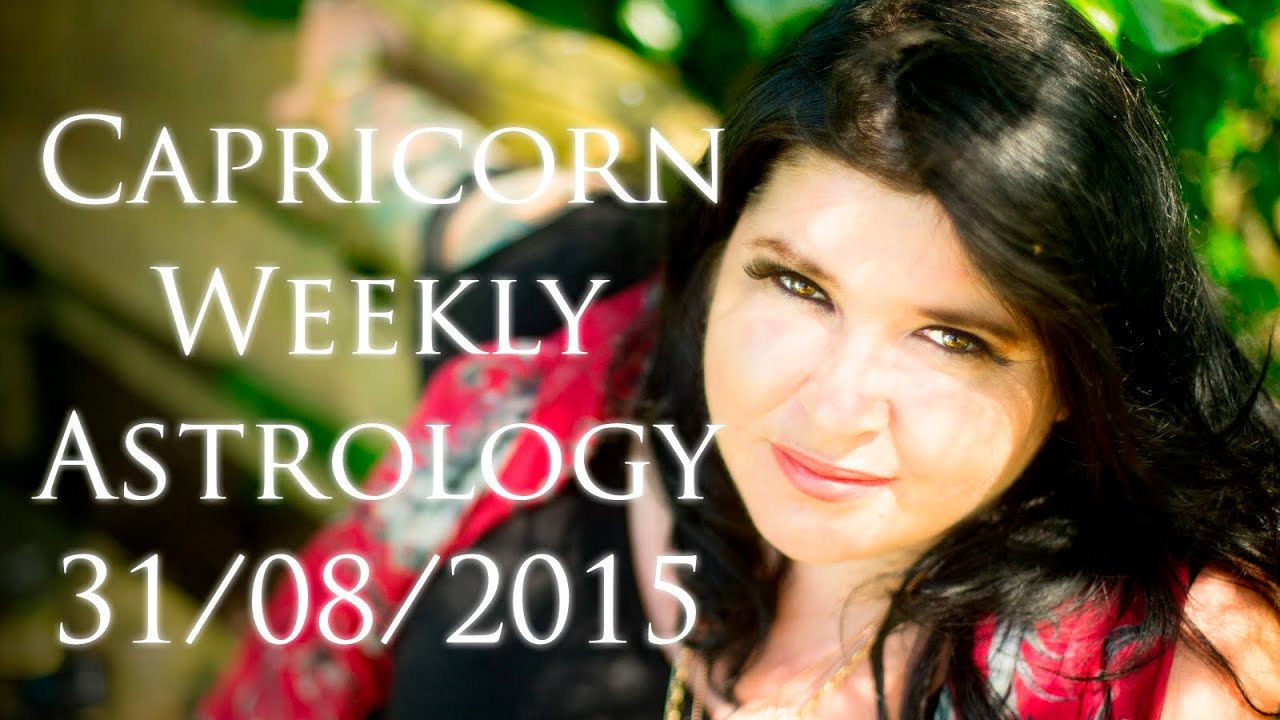 Michele knight capricorn horoscope