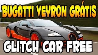 CARROS SUPER GRÁTIS GTA V HEISTS CAR FREE - GLITCH MEGA MONSTRO PS3 PS4 XBOX 360 XONE 1.24 1.25