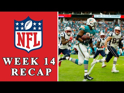 NFL Week 14 Recap: Why Patriots collapsed in Miami, Mahomes shows MVP magic | NBC Sports
