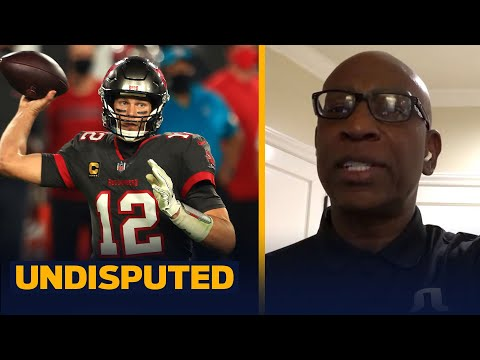 Tom Brady does not fit the Tampa Bay offense, he's missing Belichick — Dickerson | NFL | UNDISPUTED