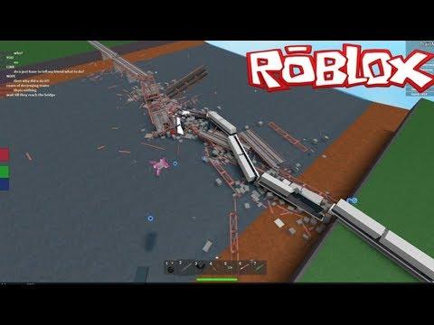 [로블록스(Roblox)] 여러가지 사고에서 살아남아야해요!! 기차 열차 비행기!! 간단 리뷰 & 플레이 영상