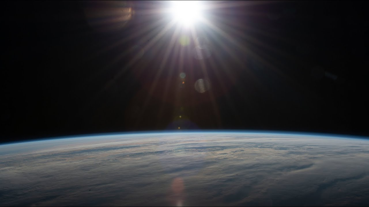 E.Z. Science : Studying Earth from Space