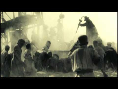 IRAN history 1900-1978
