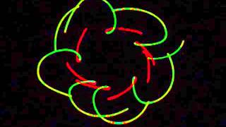c c music factory everybody dance now laser show