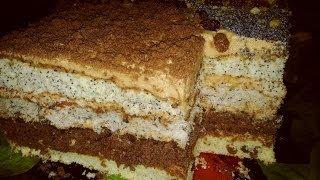 """торт """"Женские прихоти"""""""