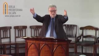 Mensagem em Lucas 19.1-10 - Rev. George Alberto Canelhas