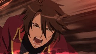 Watch Bakumatsu 2nd Season Anime Trailer/PV Online