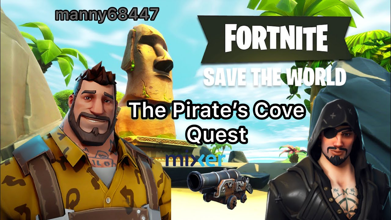 fortnite save the world spring event 2019 fortnite manny68447 - fortnite spring event save the world