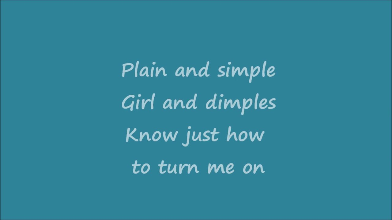 thomas rhett songs