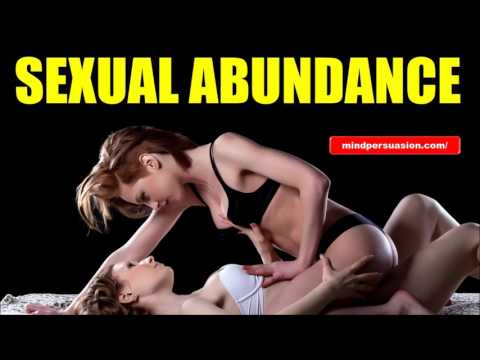 Sex magnet affirmations