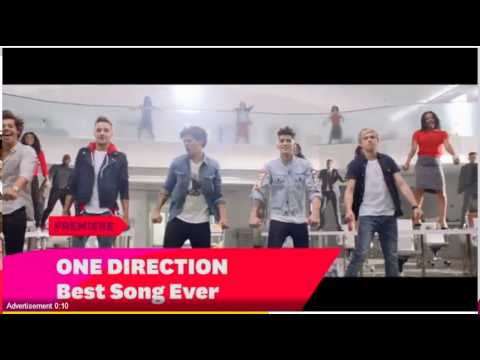 Best Song Ever Preview HD