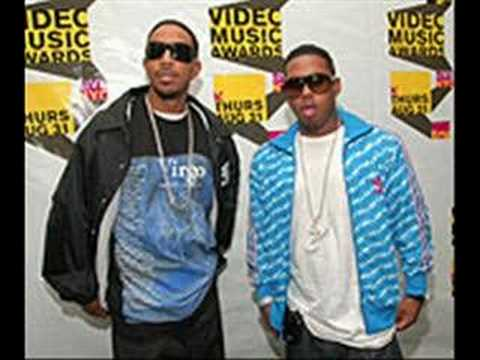 Ludacris and Bobby Valentino's new song