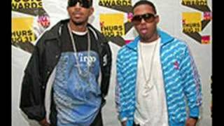Ludacris and Bobby Valentino