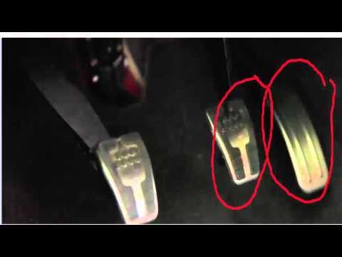 Ford Yag Gosterge Sifirlama Resetleme Oil Reset Youtube