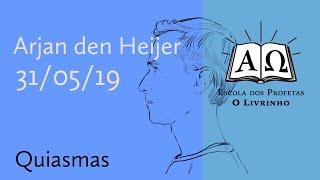 15. Quiamas   Arjan den Heijer (31/05/19)
