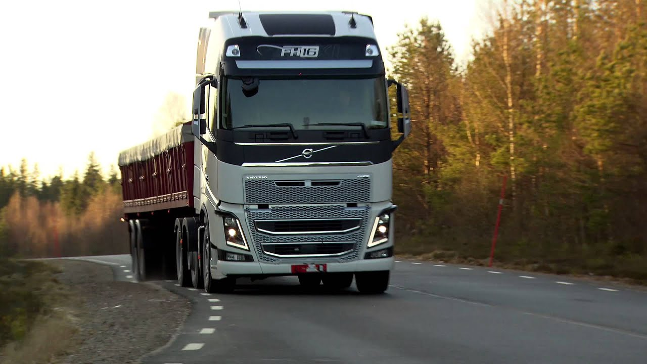2018 volvo fh. brilliant volvo volvo trucks  superior handling is the key to excellent driver comfort  new fh youtube with 2018 volvo fh t