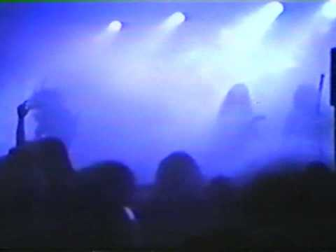 Dark Angel Pains Invention, Madness Live 1992
