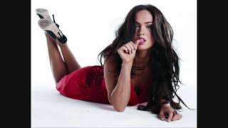 Megan Fox Jerk off Instruction