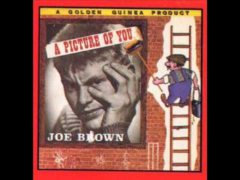 Joe Brown ~ Comes the day