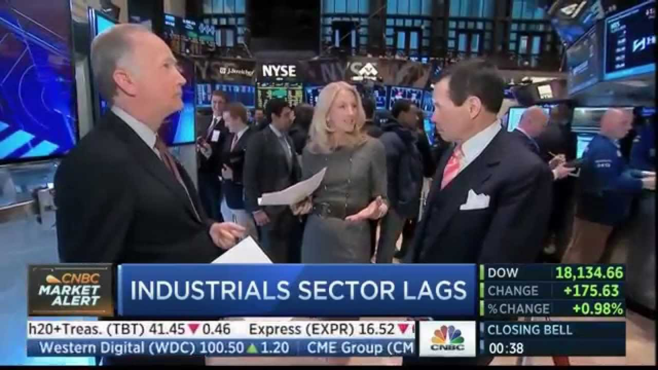 @CNBC Previse Rings Closing Bell - YouTube