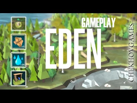 Eden - Game (Android, IOS)