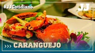 #Receitas: Como preparar um delicioso caranguejo