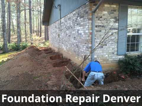 Metro Structural provides a noobligation foundation repair and drainage evaluation to homeowners realtors and property managers free of cost 500 value
