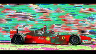 Formula One slide show